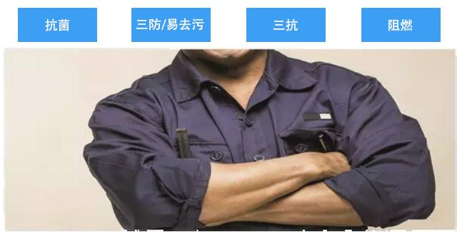 功能性服装面料
